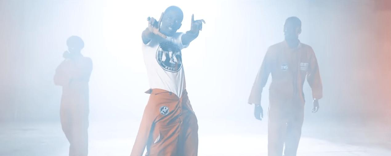 """YFN Lucci & Rich Homie Quan – """"Live That Life"""" Music Video Feat. Garren"""