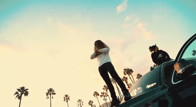 "Yung Pinch – ""20 Years Later"" Music Video"