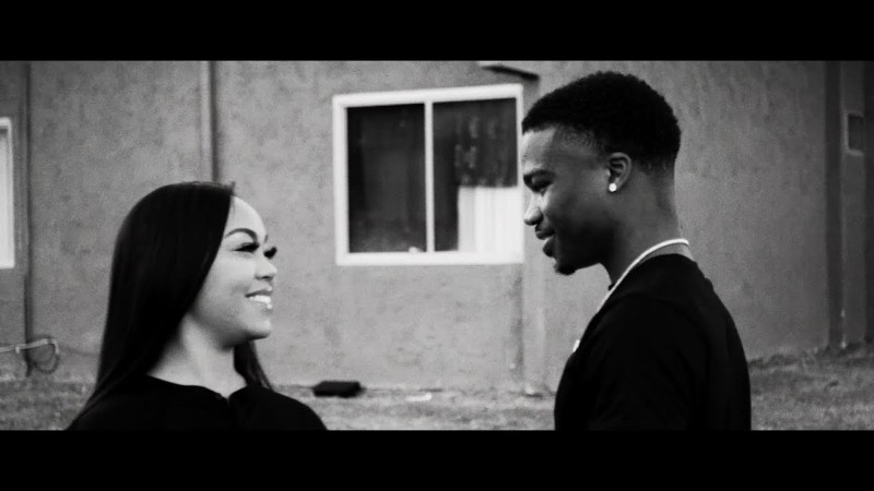 "Roddy Ricch – ""Can't Express"" Music Video Shot by JD Films"