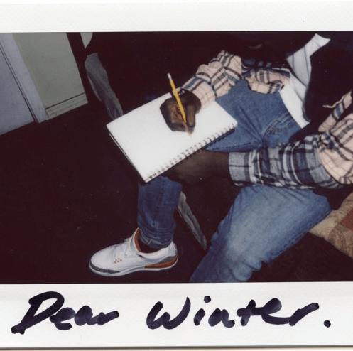 """Nana – """"Dear Winter"""""""
