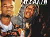 """AzChike – """"Tweaking"""" Feat. AzSwaye Prod. by MarvelMayne"""