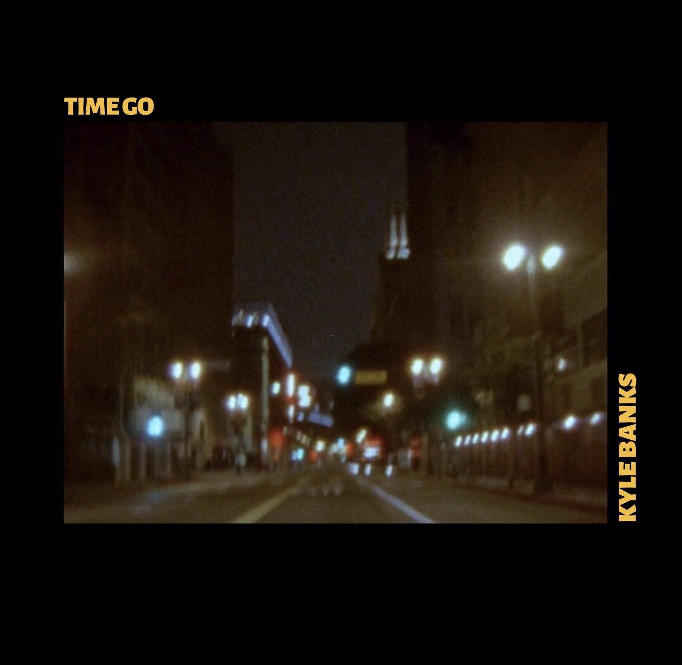 "Kyle Banks – ""Time Go"" Prod. by Meez & Louie Ji Shot by Patroni Films"