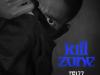 """Trizz – """"Kill Zone"""" Prod. by  Oh Gosh Leotus"""