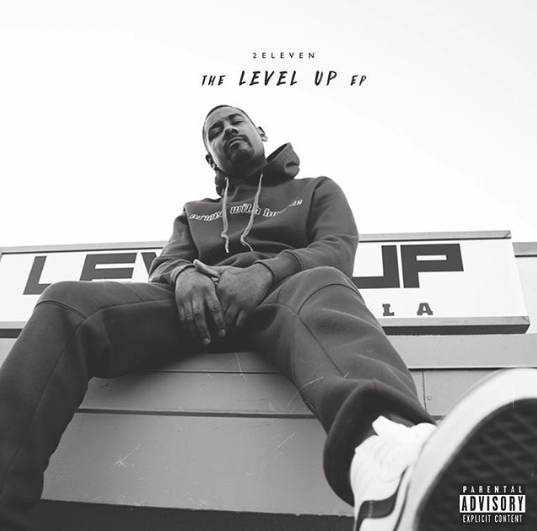"2Eleven – ""The Level Up"" EP"