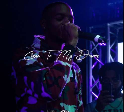 "Kee Riche$ – ""Closer To My Dreams"""
