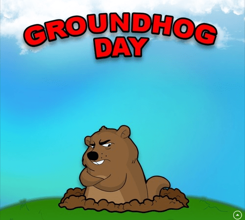 """Xavier – """"Groundhog Day"""" Prod. by Don Alfonso"""