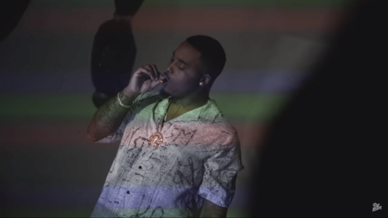 "Joey Fatts – ""Chipper Jones 4"" Prod. By Matt Bricks Official Video"