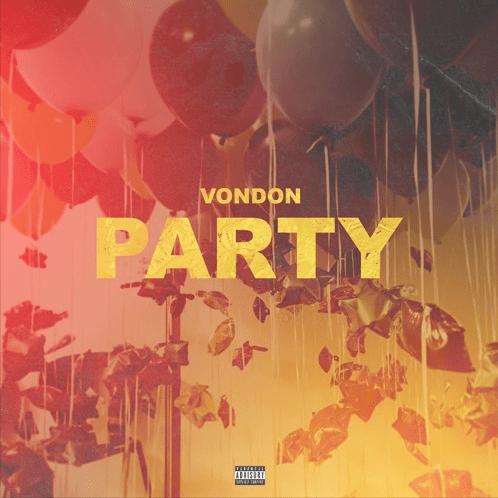 """VonDon – """"Party"""""""