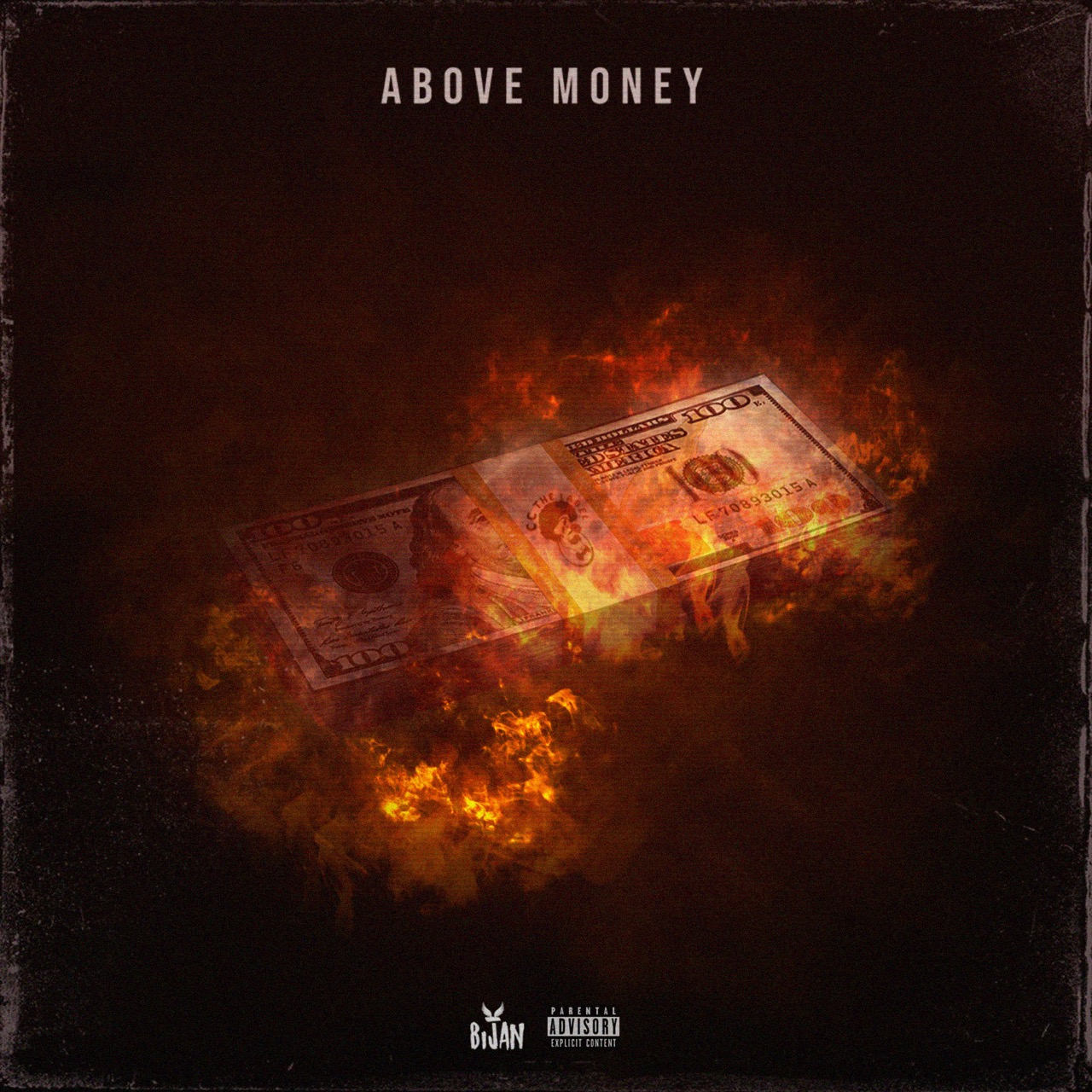 Bijan's 'Above Money' Project Is Right On The Money