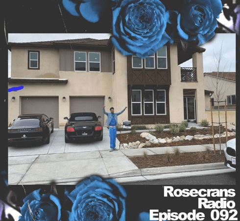 Rosecrans Radio 092: They Just Want The Camaro