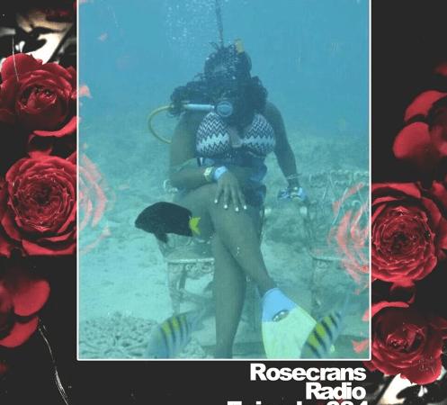 Rosecrans Radio 084: Dripcast