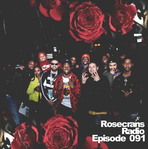 Rosecrans Radio Episode 091: SXSW Recap