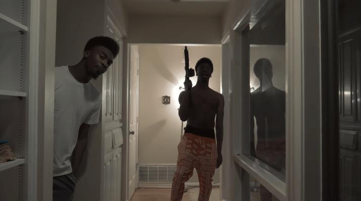 """T.Y.E – """"PTSD"""" Music Video Dir. by Dance Dailey"""