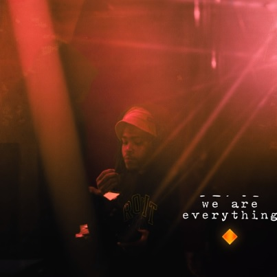 "Childish Major – ""We Are Everything"""