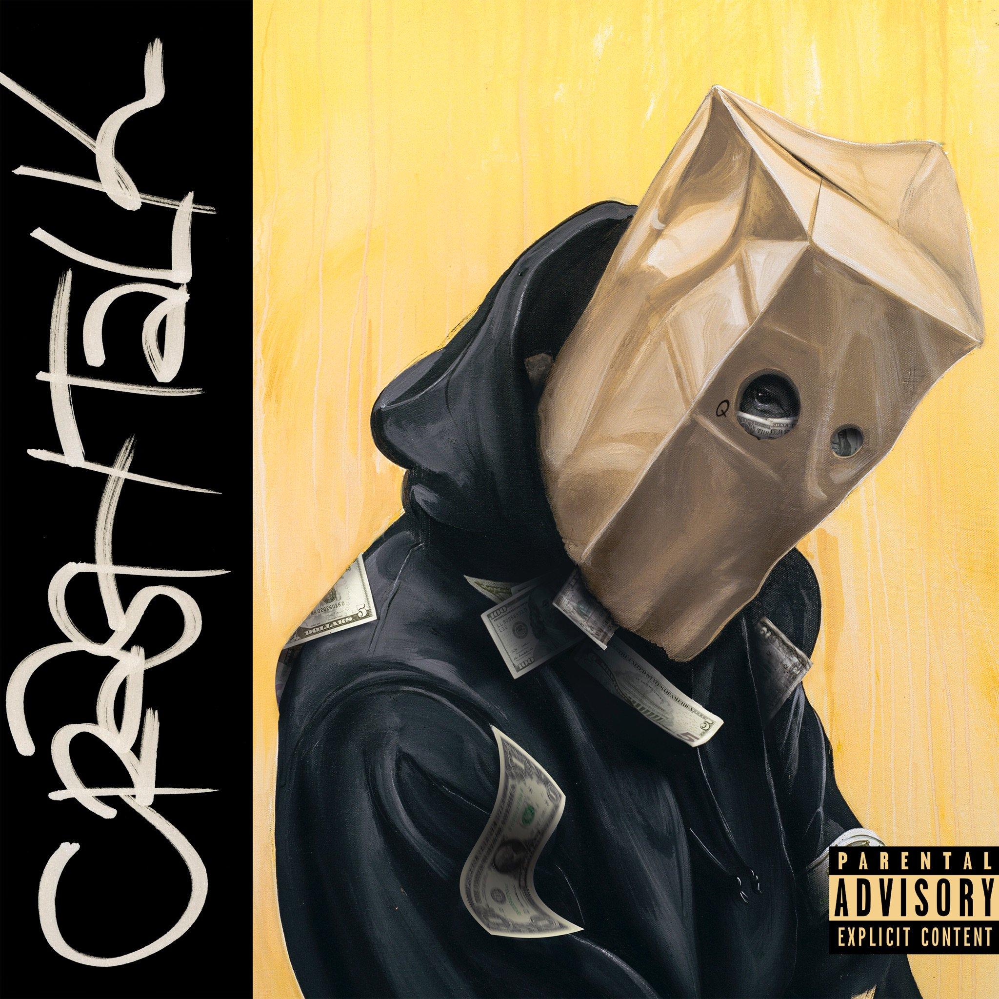 """ScHoolboy Q Reveals """"CrasH Talk"""" Tracklist and Album Cover"""