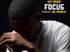 "Kee Riche$ – ""Focus"" (Freestyle) Prod. by Zay Coronado"