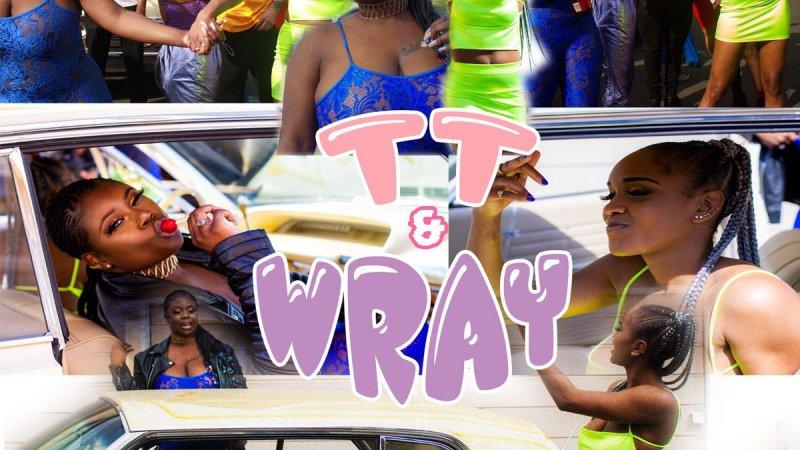 "TT & Wray Release ""Goodies"" x ""Energy"" Music Video"