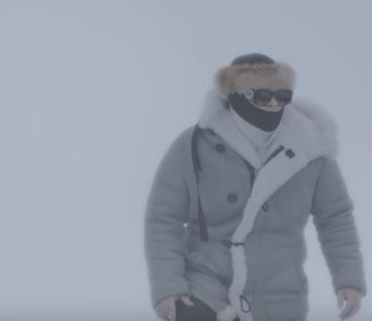 "Zacari – ""Lone Wolf"" Music Video"