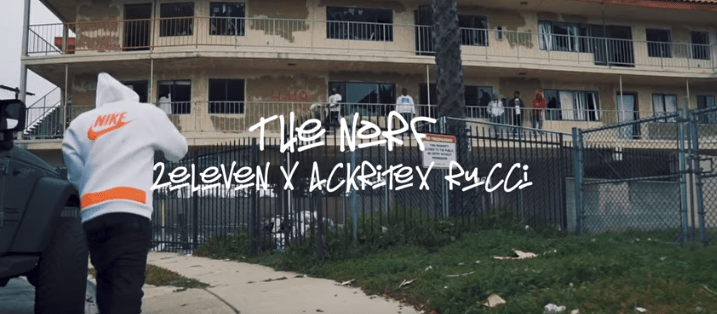 "The Norf – ""15 Chickens"" Music Video"