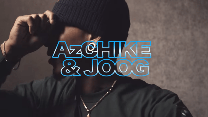 "AzChike – ""Bleedem Joog"" Music Video Shot by REALMOVIE"