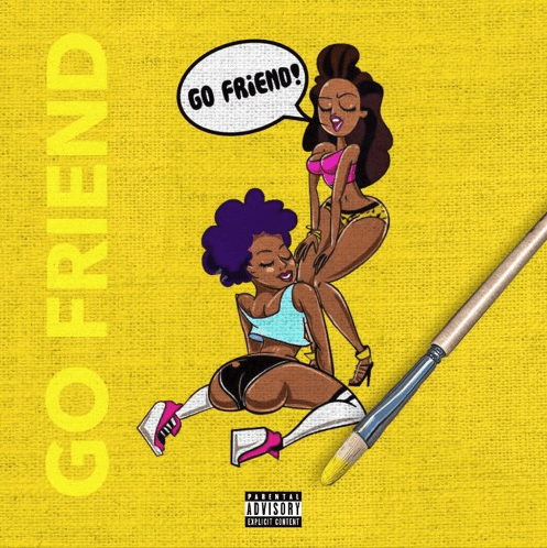 "1TakeJay – ""Go Friend"" Prod. by LowTheGREAT"