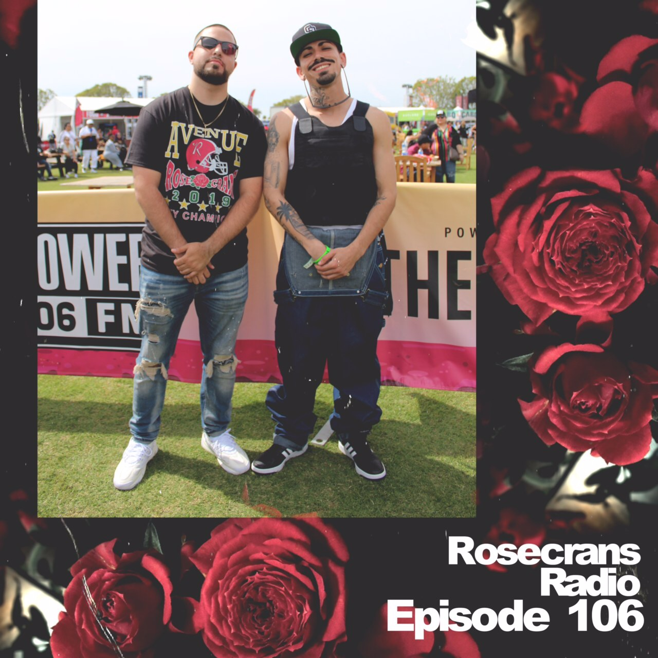 LISTEN—Rosecrans Radio 106: Fool Credit