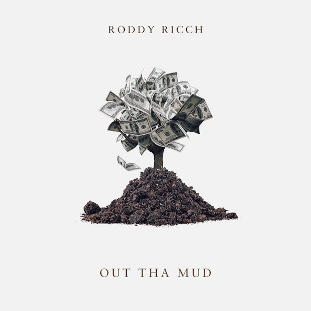 "Roddy Ricch – ""Out Tha Mud"" Music Video"