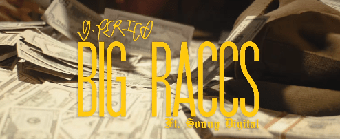 "G Perico – ""Big Raccs"" Music Video Feat. Sonny Digital"