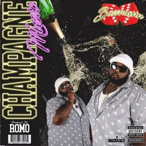 "Bossmann – ""Champagne Music"" Prod. by ROMO"