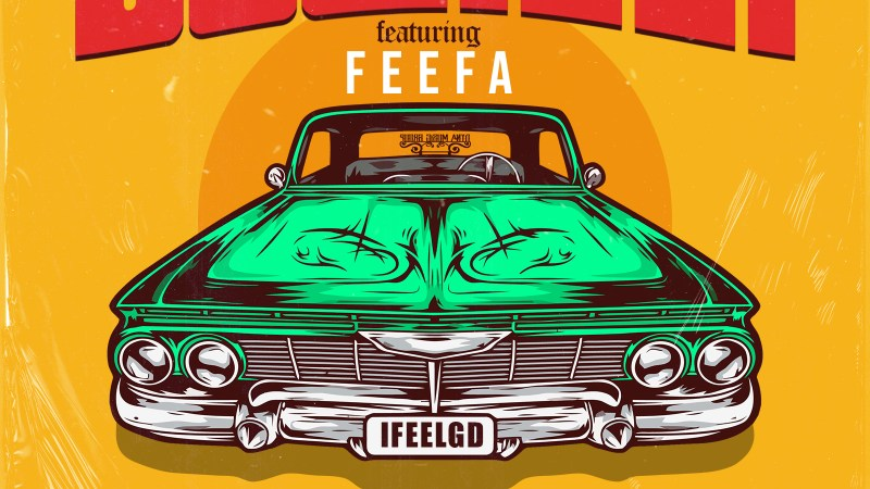 "Doeman & Feefa Sample Lil Rob's Summer Night's On ""I Feel Good"""