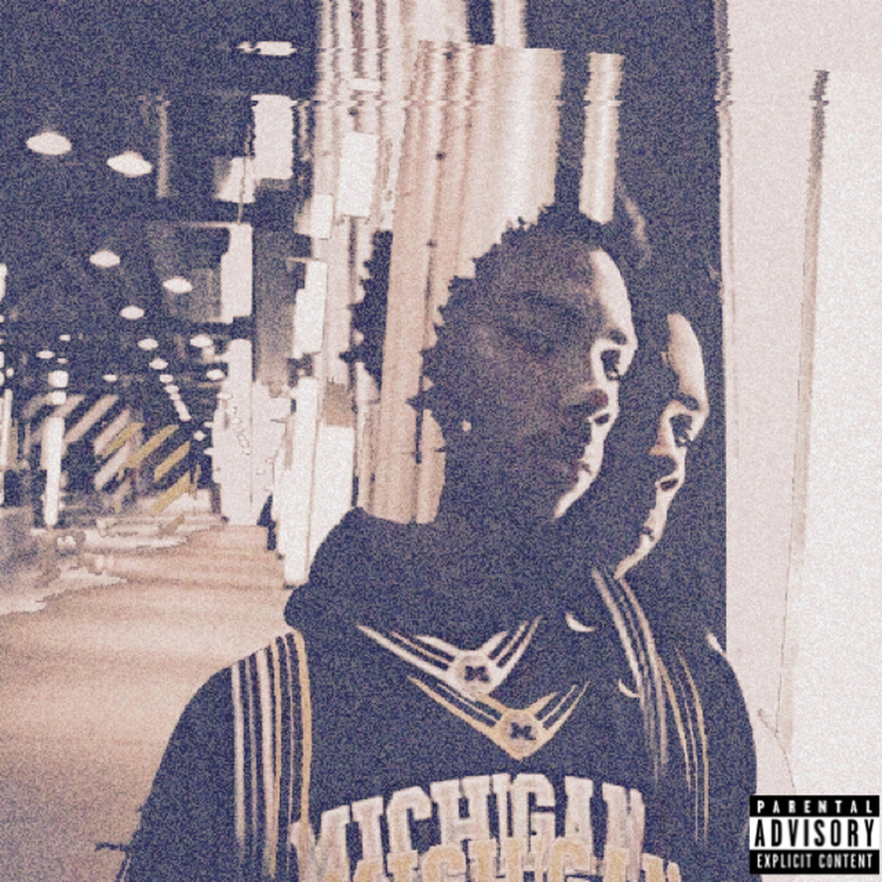 Buzzing Arizona Rapper, Hotelroom Delivers His Scathing New EP