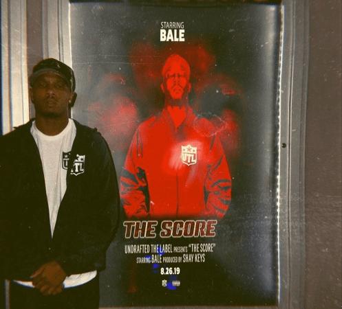 "Bale – ""The Score"" EP"