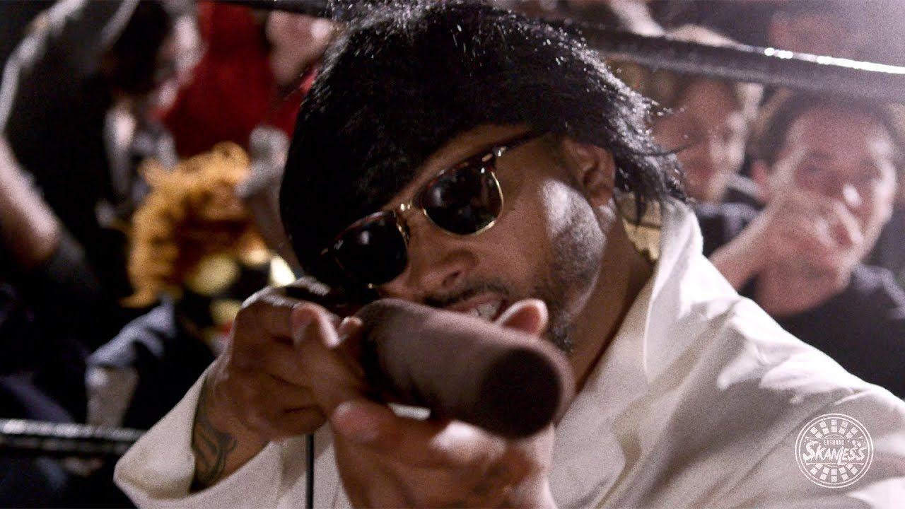 """T.F Drops Hillarious Visuals For """"Big Poppa Pump"""""""