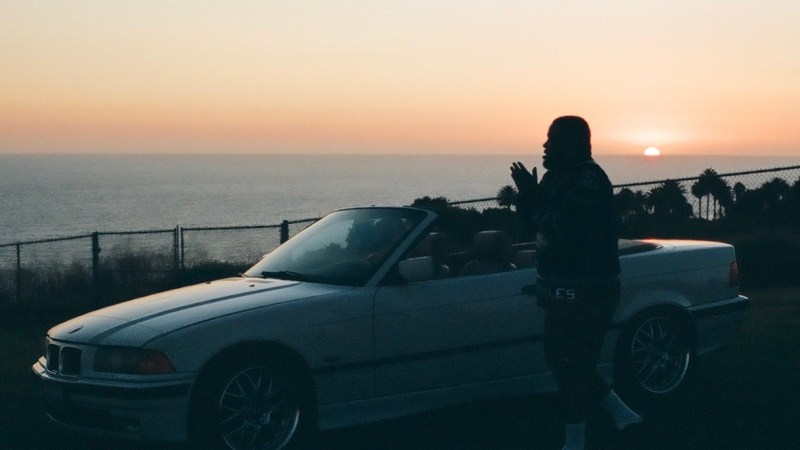 """Airplane James Visual For """"OG"""" Provides The Perfect Depiction Of The Ideal Saturday Afternoon in Los Angeles"""