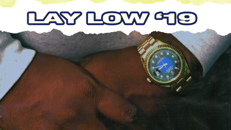 "Airplane James ""Lay Low '19"" (Audio)"