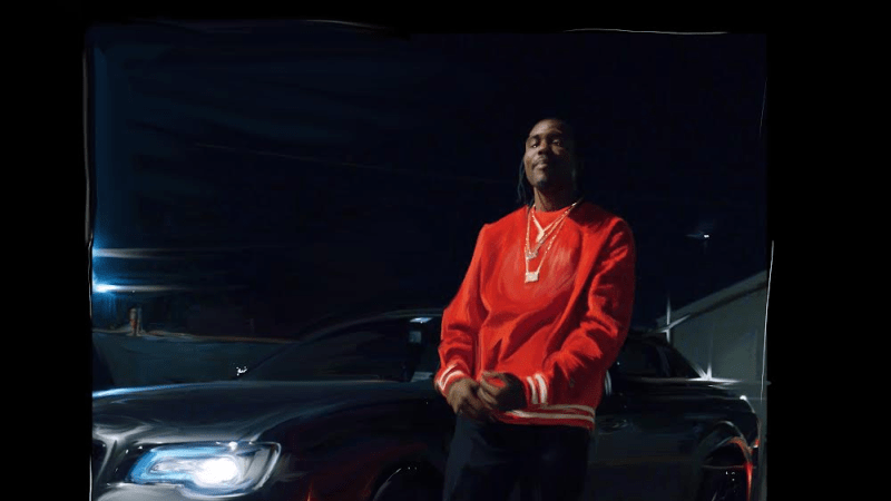 "Premiere: B.CaRR Is Back Circling The Block In ""Scurt"" Visual"