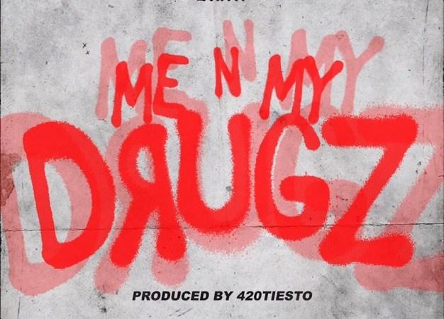 "Rucci – ""Me N My Drugz"""