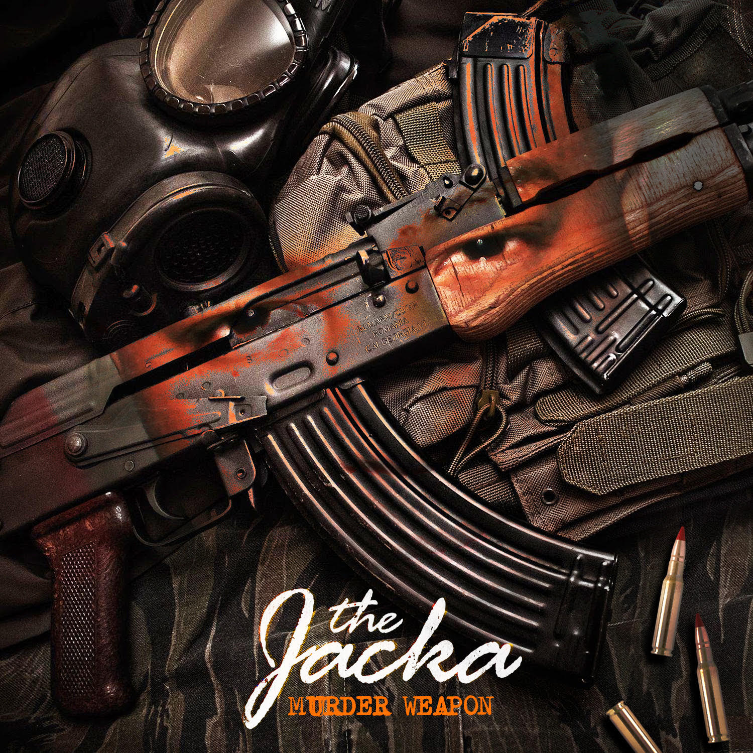 "The Jacka – ""Take Over The World"" Feat. Fed-X"