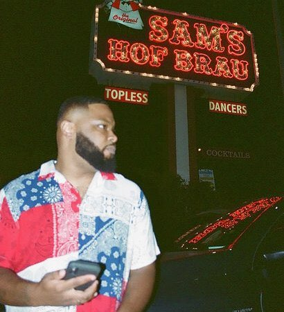 """Airplane James Stars As BIG EASTSIDE In """"Impress Me"""" Video Directed By Goldby7"""