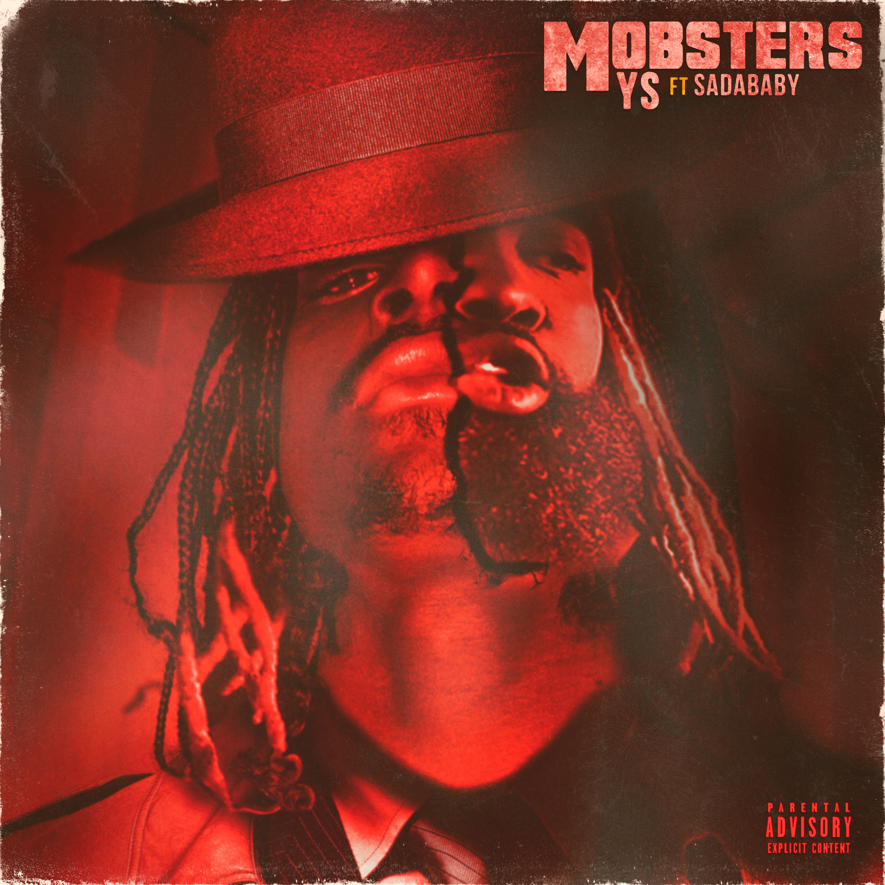 "YS & Sada Baby Serve As Hitmen On ""Mobsters"" Prod. Ron-Ron"