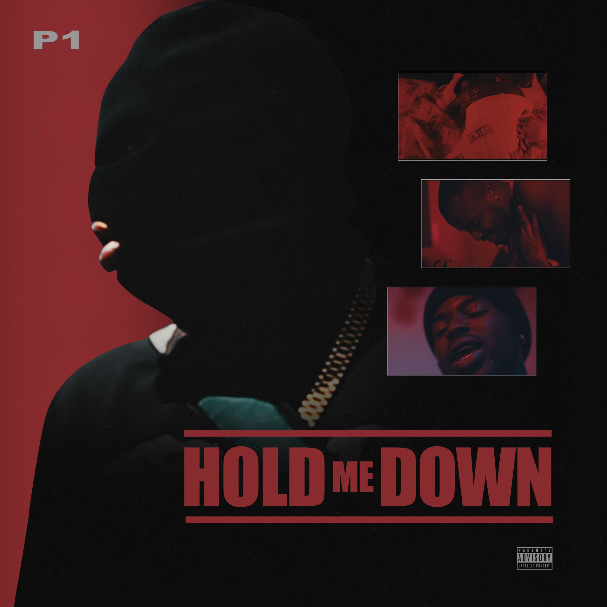Buzzing Los Angeles Crooner, P1 Delivers His Infectious New Anthem