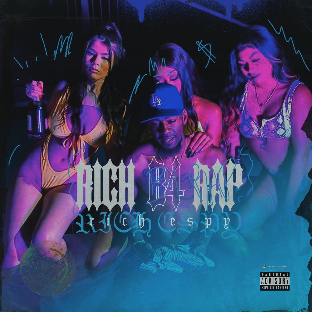 "Rich Espy's ""Rich B4 Rap"" Is His Greatest Work Yet"