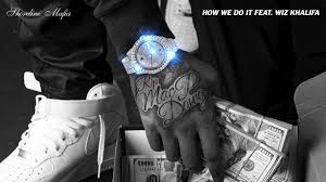 "Fenix Flexin' & Wiz Khalifa Team Up For New Single ""How We Do It"""