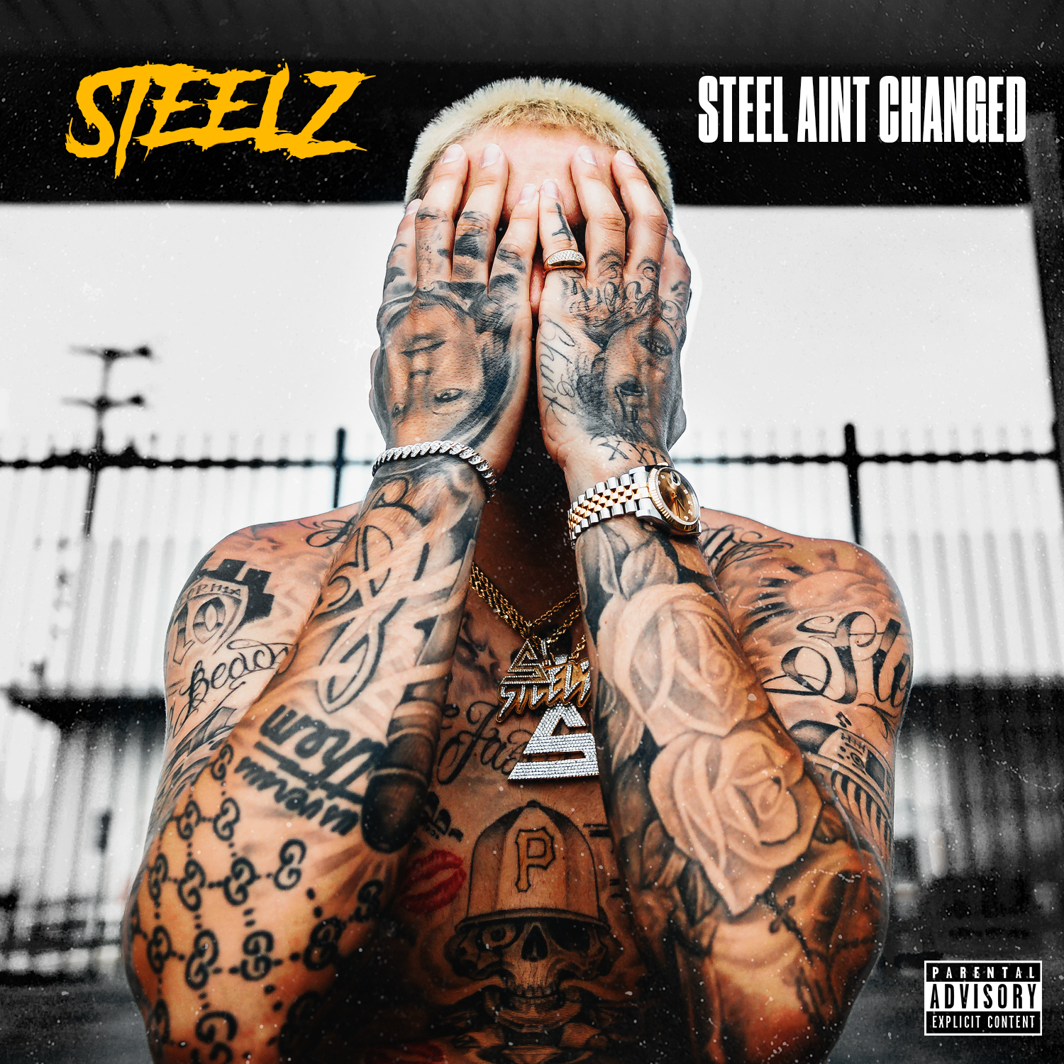 "STEELZ ""Steel Ain't Changed"" Is Filled With West Coast All-Stars"