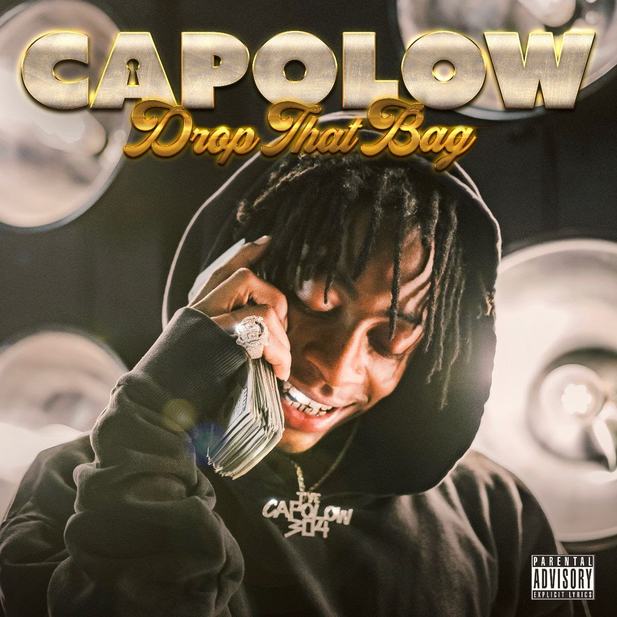 "Oakland's Capolow Releases Single & Visual Titled ""Drop That Bag"""