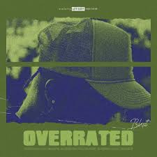 "Blxst Releases Lead Single Titled ""Overrated"" Prior To New EP"