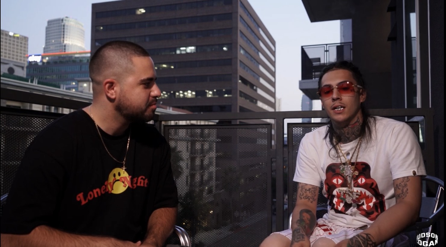 Peso Peso Talks L.A. Activities, SPM Cosing, What's Next & More  During Interview With Rosecrans Vic