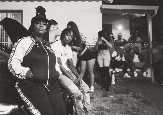 "KAMAIYAH AND CAPOLOW SHOW THE WORLD THEY MEAN TOWN BIZNESS ON ""OAKLAND NIGHTS"""