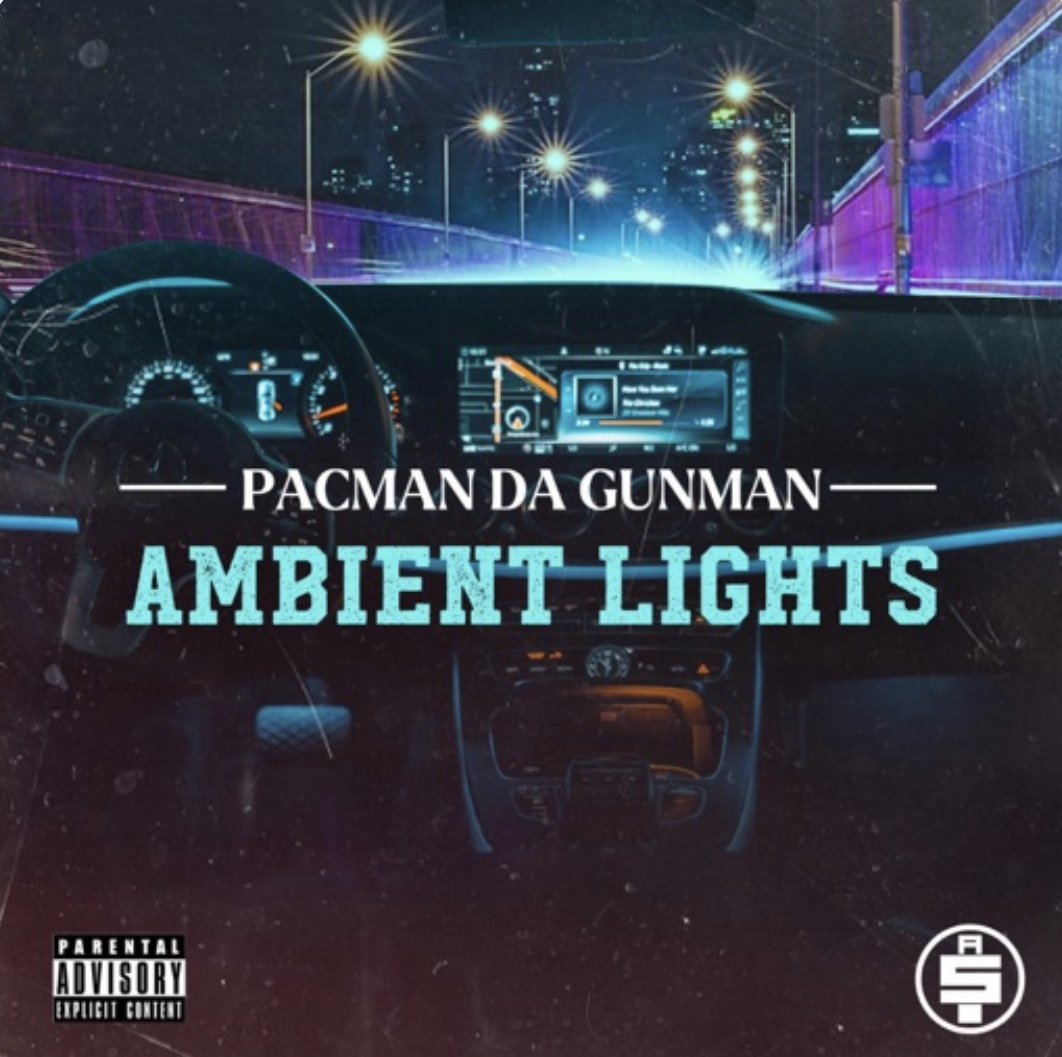 "Pacman da Gunman's ""Ambient Lights"" Is a Stunning Visual"
