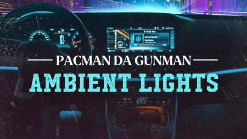 "Pacman da Gunman's ""Ambient Lights"" Is a Stunning Visual"